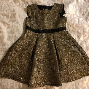Other - 4t Sugar Plum Dress